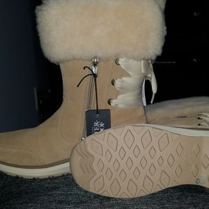 UGG Shoes - UGG DryTech Waterproof Boots Size 7 1/2 BNWT